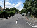 Smithamdowns Road, Purley - geograph.org.uk - 1410991.jpg