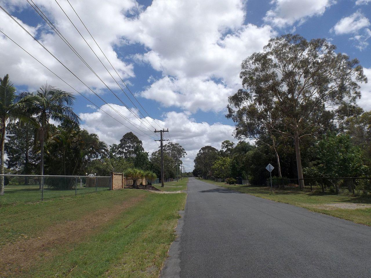 File Solandra Road At Park Ridge South