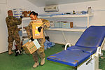 Soldiers partner for Egyptian hospital closure in Afghanistan 131115-A-MU632-455.jpg