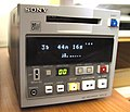 Sony MiniDisc MD Recorder MDS-81.jpg