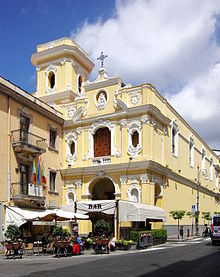 Villa Sorrento St James Coupon