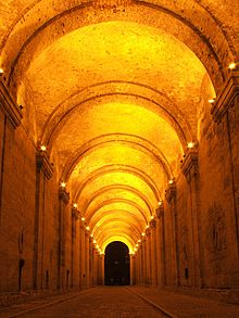 Tunnel - Wikipedia, the free encyclopedia