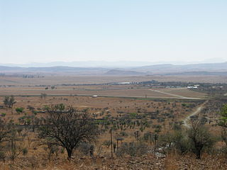 Ladysmith Airport airport in Ladysmith, South Africa