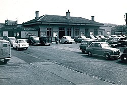 South Croydon railway station (1962).JPG