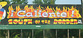 South of the Border sign 76 - Caliente.JPG