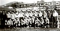 Spanish national football team before the friendly match against Hungary in Vigo, 19.12.1926.jpg