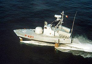 Full Force Diesel >> Sparviero-class patrol boat - Wikipedia