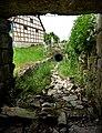 Spaziergang durch das wunderschöne Dorf Finsterlohr. 05.jpg