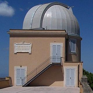 Vatican Observatory observatory