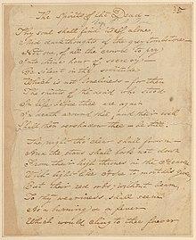 Poems by Edgar Allan Poe - Wikipedia