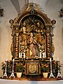 Spitalkirche Heiliger Geist Altar Aichach-2.jpg