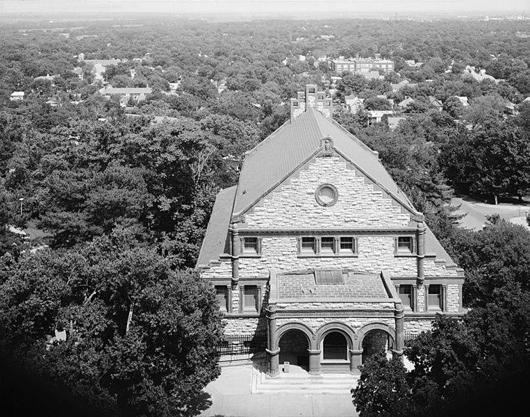 File:Spooner Hall, University of Kansas.jpg