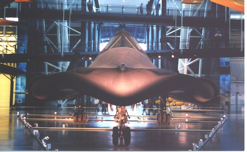 File:Sr71 at national space museum.jpg
