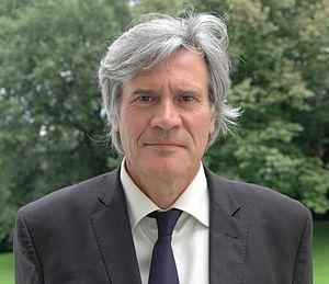 Stéphane Le Foll - Stéphane Le Foll (2014)