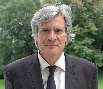 Stéphane Le Foll - Stéphane Le Foll in 2014