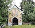St. Andrä im Lungau - Kreuzbühel- bzw. Kirchbichlkapelle.JPG