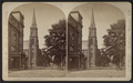 St. Joseph's Cathedral, Buffalo, N.Y, from Robert N. Dennis collection of stereoscopic views.png