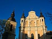 St. Michael's Vilnius