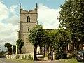 St. Nicholas' church at Great Wilbraham - geograph.org.uk - 486926.jpg