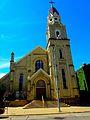 St. Patrick's Roman Catholic Church Madison,WI - panoramio.jpg