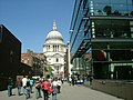 St. Paul's Cathedral IV, EC4 - geograph.org.uk - 920751.jpg