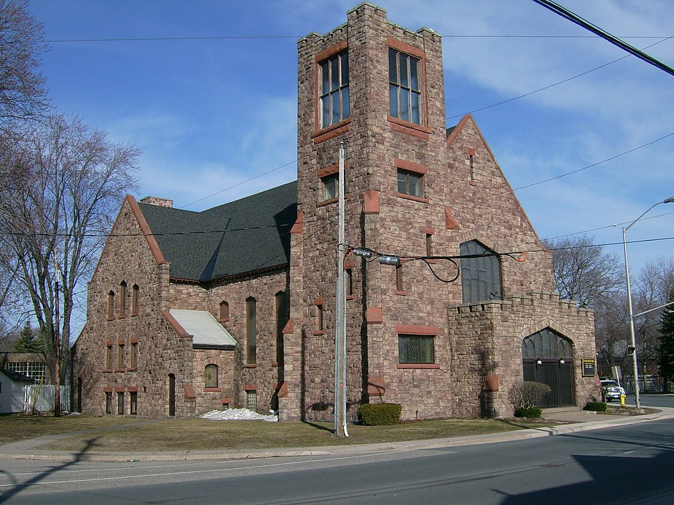 St Andrew%27s United Church 3