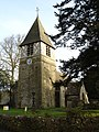 St Andrew's church, Leighterton - geograph.org.uk - 300295.jpg