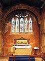 St Barnabas, St Barnabas Road, Walthamstow, London E17 - Chapel - geograph.org.uk - 1704564.jpg