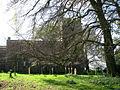 St Bartholomew's Church, Sproxton - geograph.org.uk - 1405567.jpg