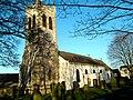 St Botolphs church Knottingley (geograph 6375519).jpg