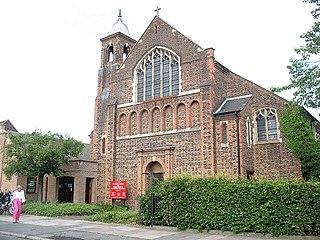 Bellingham, London Human settlement in England