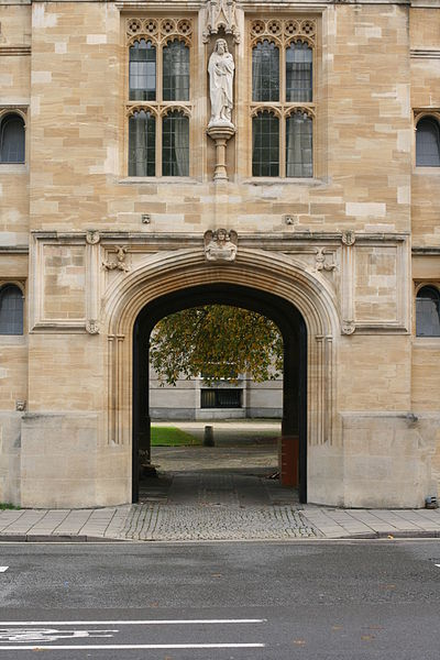 File:St John's College open door.jpg