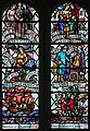 St John and St Giles, Great Easton, Essex - Window - geograph.org.uk - 1304843.jpg