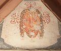 St Lorenzen im Gitschtal - Pfarrkirche - Sakramentshäuschen - Schweißtuch der Veronika.jpg