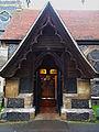 St Nicholas Church - Sutton, Surrey, Greater London (2).jpg