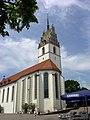 St Nikolaus Kirche Friedrichshafen 2003.jpg