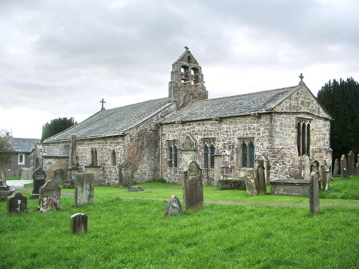 St Oswald's Church, Dean.jpg