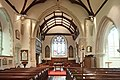 St Peter, Old Woking, Surrey - East end - geograph.org.uk - 1277441.jpg