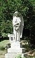 St Peter and St Paul, Shorne, Kent - Churchyard - geograph.org.uk - 323949.jpg