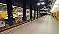 Stacja metra Centrum w Warszawie.JPG