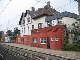 Stadtbahn koeln wesseling