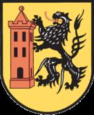Wappen der Stadt Meißen