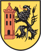 Coat of arms of the city of Meissen