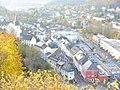 Stadtzentrum Gerolstein vom Burg - geo.hlipp.de - 6632.jpg