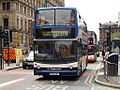 Stagecoach in Manchester bus 17657 (V157 DFT), 25 July 2008.jpg