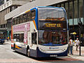 Stagecoach in Manchester bus 19049 (MX56 FRU), 25 July 2008.jpg