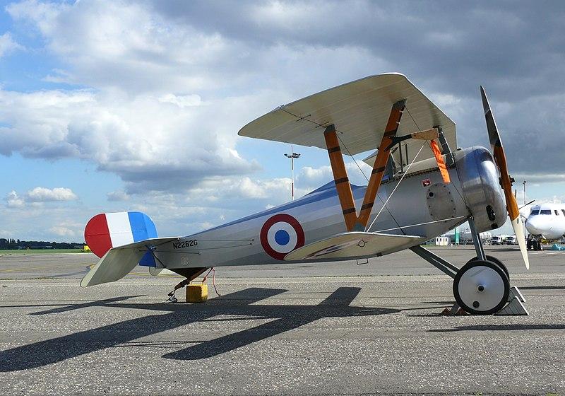 File:Stampe Museum Nieuport 24 replica 03.JPG
