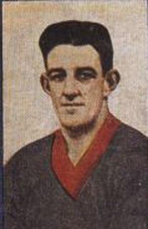 Stan Wittman - Image: Stan Wittman (before 1931)