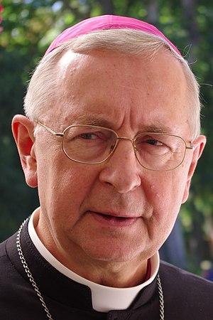 Roman Catholic Archdiocese of Poznań -  Archbishop Stanisław Gądecki