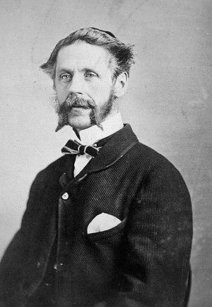 Stanley Clark Bagg - Stanley Clark Bagg, 1863